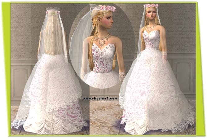 свадебное платье sweetheart интернет магазин киев